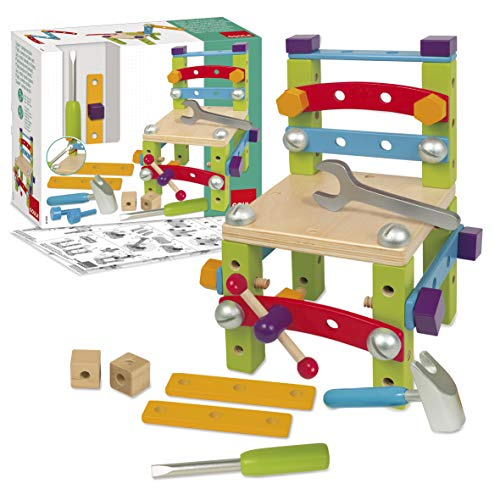 Goula - 55229 - Set multi construction