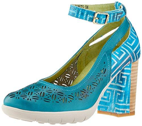 Laura Vita Donuts 04, Zapatos de tacón. para Mujer