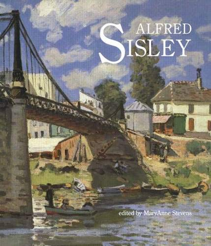Price comparison product image Alfred Sisley