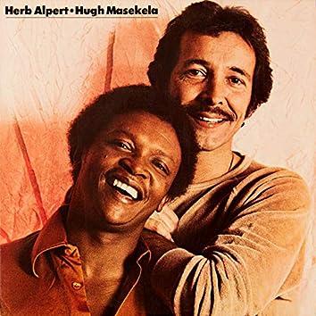 Herb Alpert / Hugh Masekela