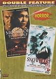 Moon Of The Wolf / Snowbeast [Slim Case]
