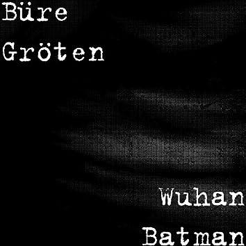 Wuhan Batman