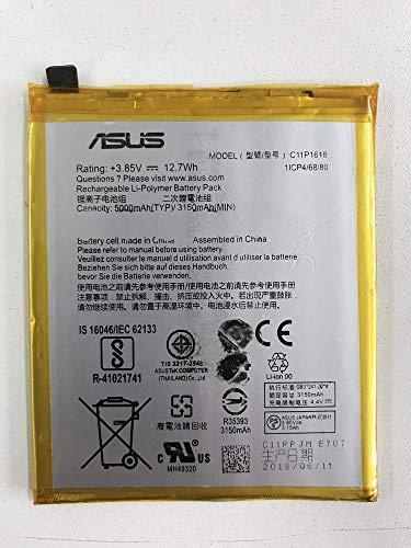 Bateria Asus Zenfone 4 Ze554kl Modelo C11p1618 3250mAh 3,85V