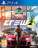 THE CREW 2 PS4 [ ] [Importación alemana]