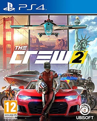 The Crew 2 [ ]