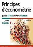 Principes d'économétrie 3e édition