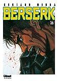 Berserk - Tome 26 - Format Kindle - 4,99 €