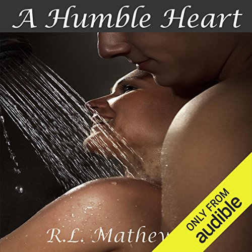 A Humble Heart audiobook cover art