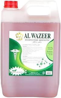 Al Wazeer Disinfectant Antiseptic Liquid 5L