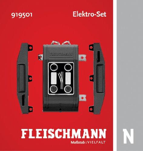 Fleischmann 919501 Weichen Elektro Set