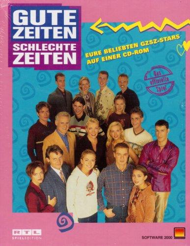 Gute Zeiten - Schlechte Zeiten 1 (Special Preis)