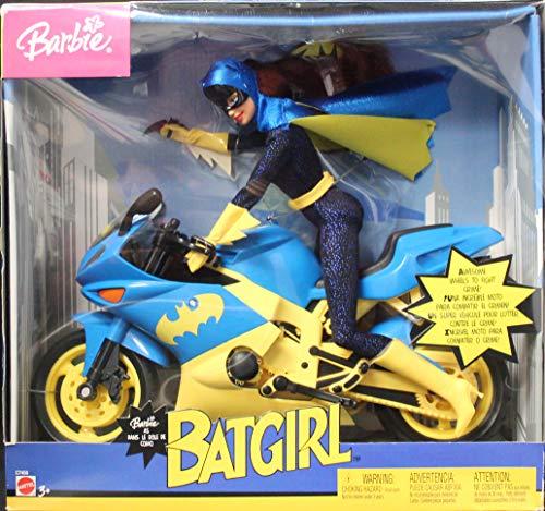batgirl cycle - 3