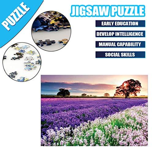 Adultes Puzzles pour Enfants 100...