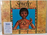 Senefer: A Young Genius in Old Eygpt [i.e. Egypt] (Young Readers)