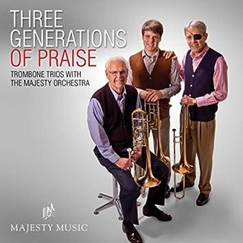 Three Generations of Praise