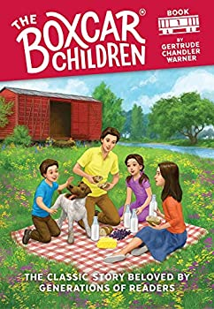 Paperback The Boxcar Children (The Boxcar Children, No. 1) (The Boxcar Children Mysteries) Book