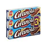 lu-granola Milchschokolade 3x Kunststoffbeschichtung