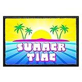 Summer Time Morale...image