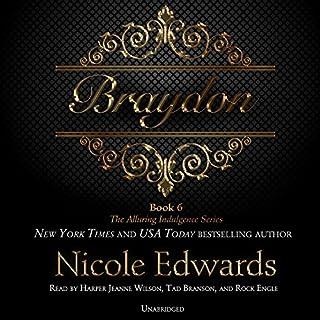 Braydon cover art