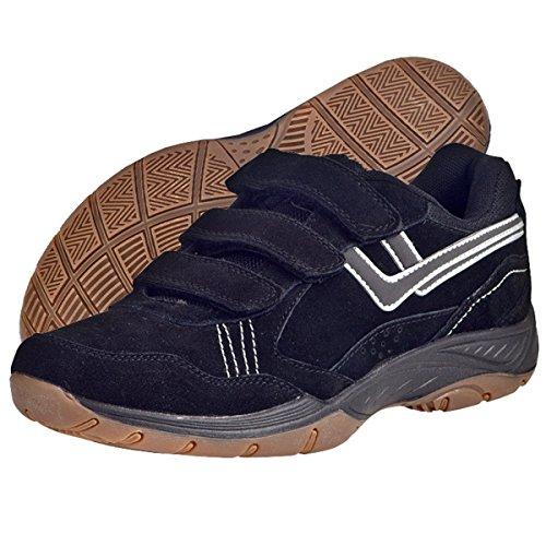 Kiltec Percy Leather Velcro 45 EU