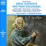 Great Scientists & Their Dis [Import USA]