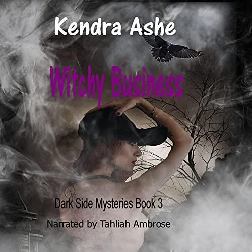 Witchy Business Titelbild