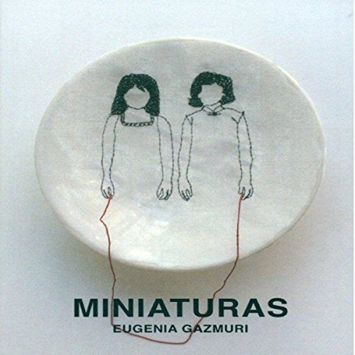Miniaturas [Miniatures] audiobook cover art