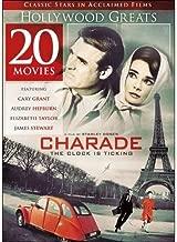 20-Movie Hollywood Classics