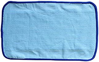 PAEW Wet Wiping Towel Mopping Cloths Pad For Robot irobot Braava 320 380 mint 5200C(blue)
