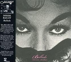Best derek bailey cd Reviews