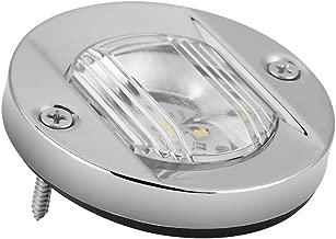 solar boat navigation lights