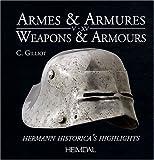 Armes et armures médiévales - Ve au XVe siècle