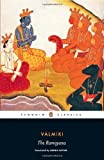 The Ramayana by Valmiki (2000-07-27) - Penguin Books India; New edition edition (2000-07-27) - 27/07/2000