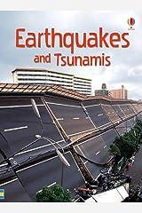 Earthquakes & Tsunamis (Beginners) Hardcover
