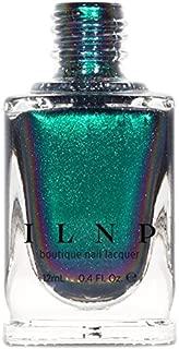 ILNP Sirène - Green, Blue, Violet, Red, Gold Ultra Chrome Color Shifting Nail Polish