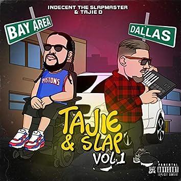 Tajie & Slap, Vol. 1 - EP
