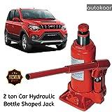 Hydraulic Bottle Jack - Best Reviews Guide