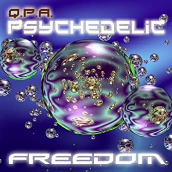 Psychedelic Freedom