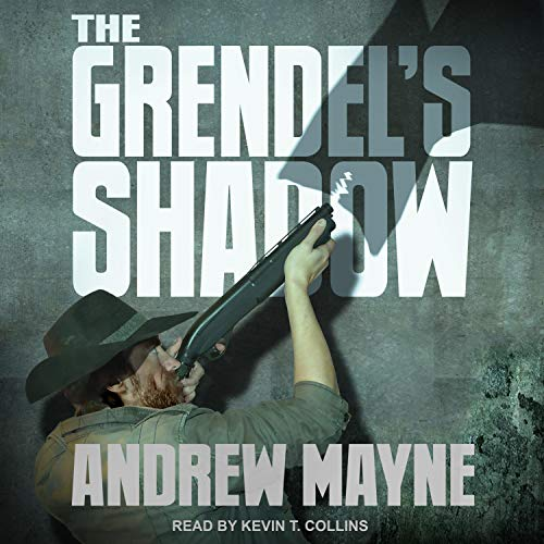The Grendel's Shadow  By  cover art