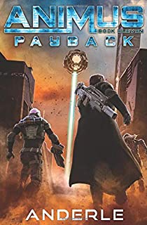 Payback (Animus)