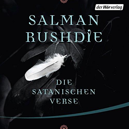 Die satanischen Verse audiobook cover art