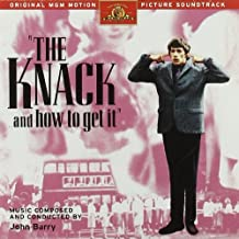 The Knack and How to Get It: Original Soundtrack [SOUNDTRACK] By John Barry (Composer),,Original Soundtrack (Orchestra) (1998-04-17)