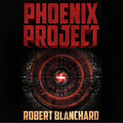 Phoenix Project cover art