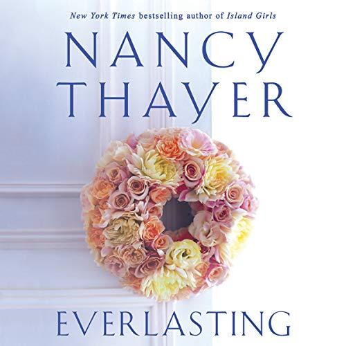Everlasting audiobook cover art