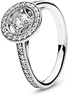 PANDORA Vintage Allure Rose Gold Ring