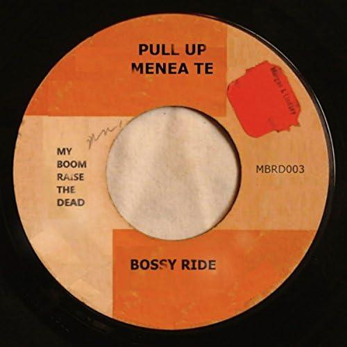 Bossy Ride