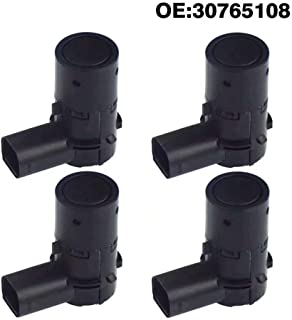 4pcs/lot PDC Parking Sensor OE# 30668100 for Volvo S40 S60 S80 C70 V50 V70 V70x XC90 XC70