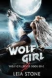 Wolf Girl (Kindle Edition)
