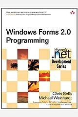 Windows Forms 2.0 Programming Kindle Edition