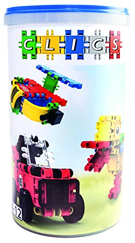 Clics CK034 Konstruktionsspielzeug